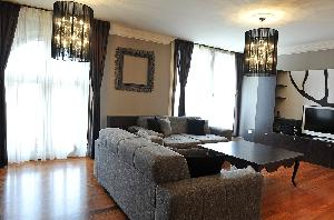 BOUTIQUE APARTMENTS SOFIA 1 Дневна