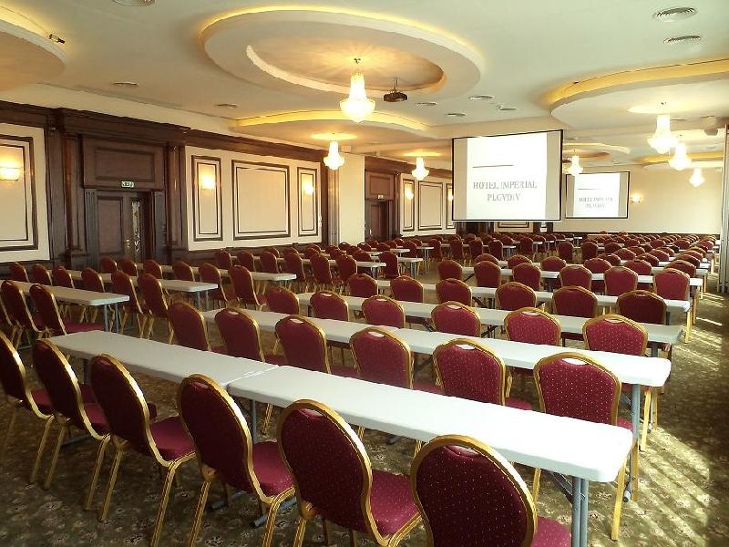 Park Hotel Imperial Plovdiv Bgvakancia Com
