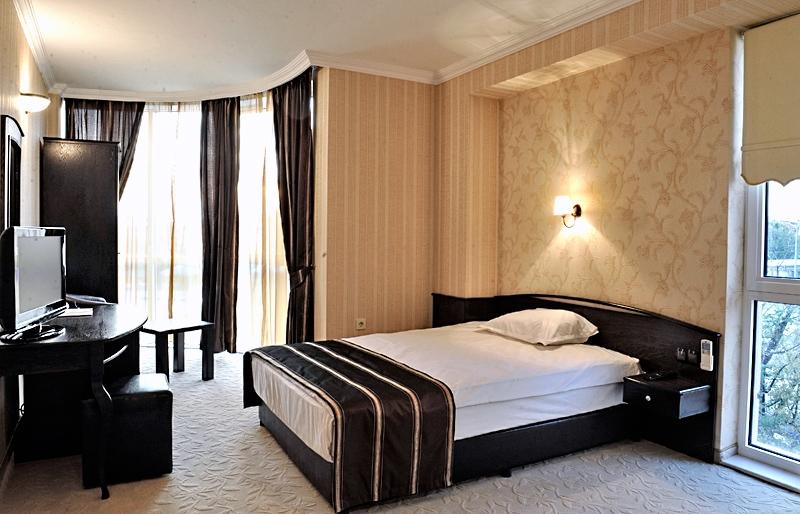 Park Hotel Plovdiv Plovdiv Bgvakancia Com